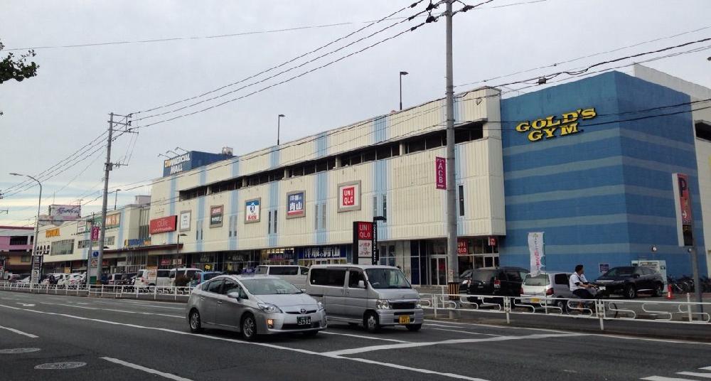 コマーシャルモール博多 N-H416
