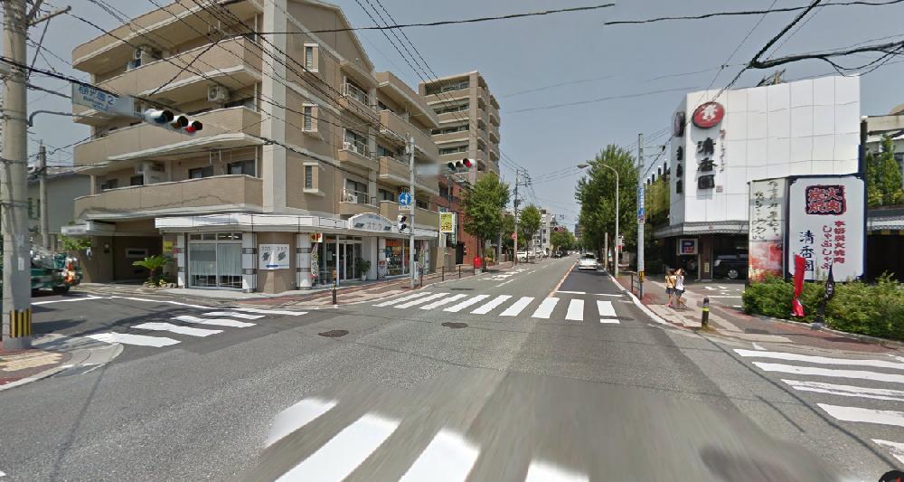 福岡市中央区 売却物件 N-H483