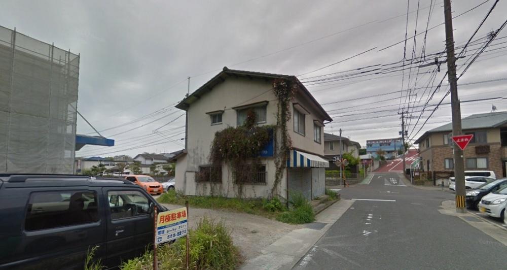 福岡市南区 売地 N-H520