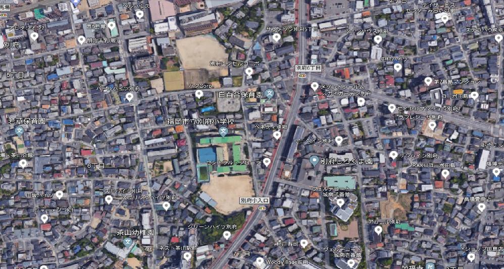 福岡市城南区別府 新築ビルテナント N-H557