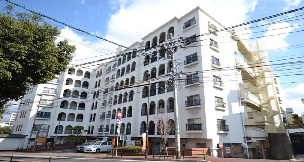 福岡市中央区浄水通 テナント物件    N-H562